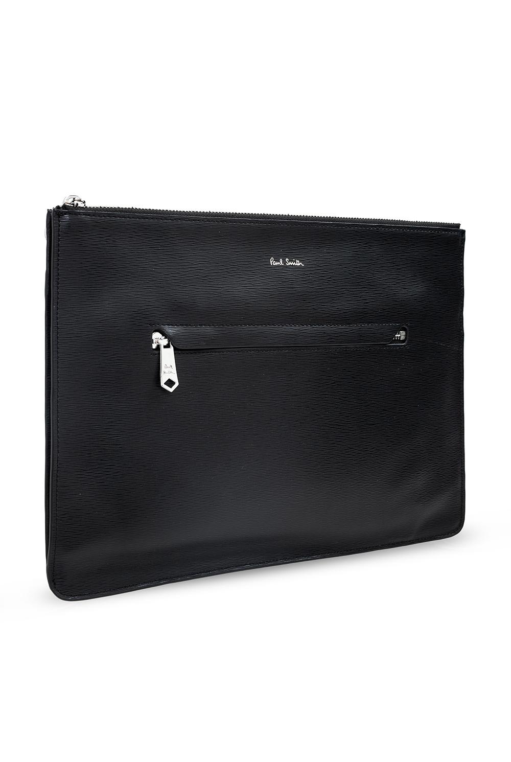 Paul Smith Leather hand bag