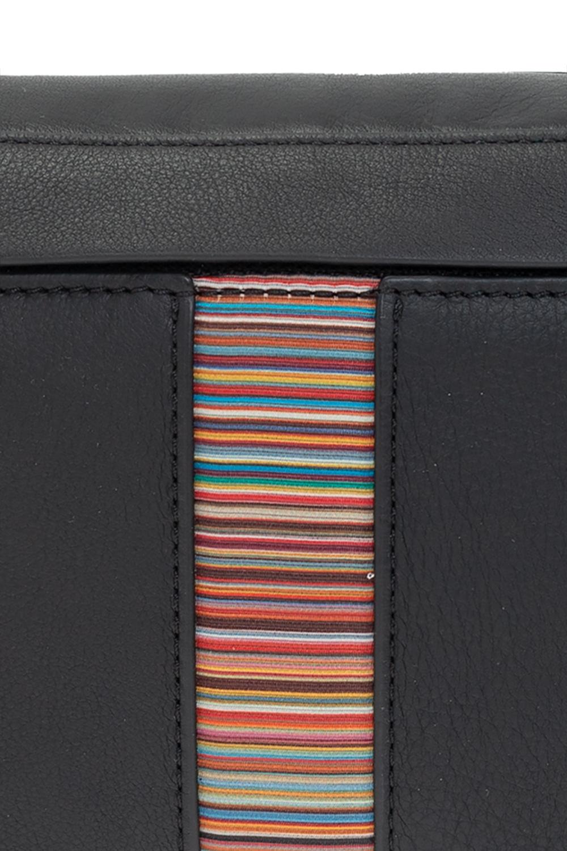 Paul Smith Leather belt bag