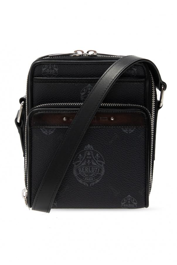 Berluti Shoulder bag with logo