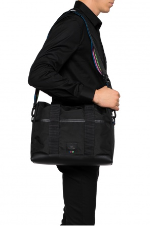 Laptop bag with logo od Paul Smith