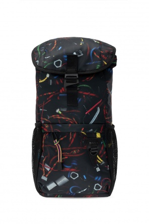 One-shoulder backpack od PS Paul Smith