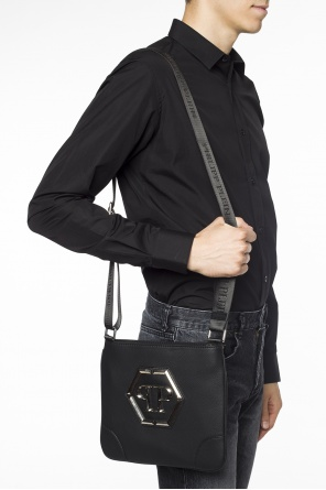 'kansas' shoulder bag od Philipp Plein
