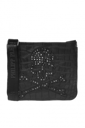 'massachusetts' shoulder bag od Philipp Plein
