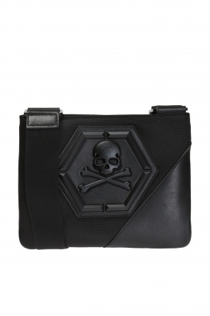 'together and flower' shoulder bag od Philipp Plein