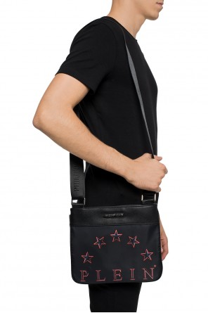 'run the world' shoulder bag od Philipp Plein