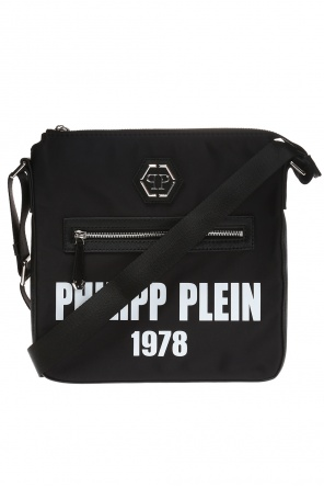 'godness' shoulder bag od Philipp Plein