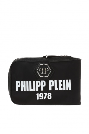 'groove' belt bag with logo od Philipp Plein
