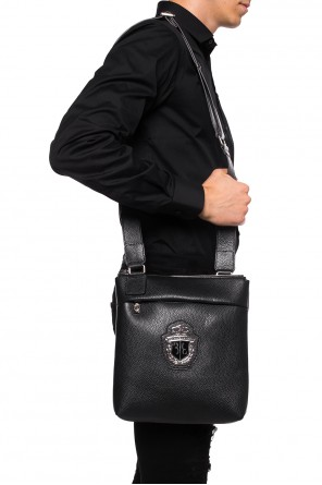 'akio' shoulder bag od Billionaire