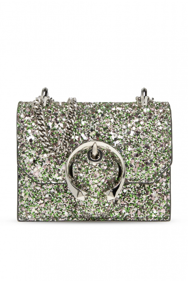 Jimmy Choo 'Mini Paris' shoulder bag