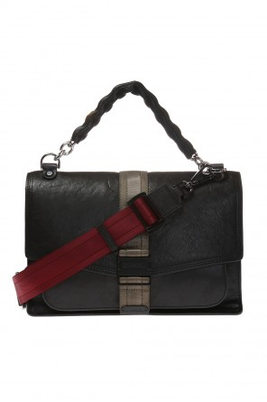 'miss-match' shoulder bag od Diesel