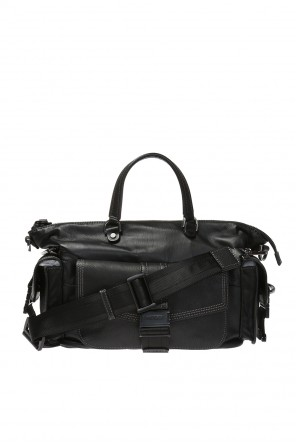 Branded shoulder bag od Diesel