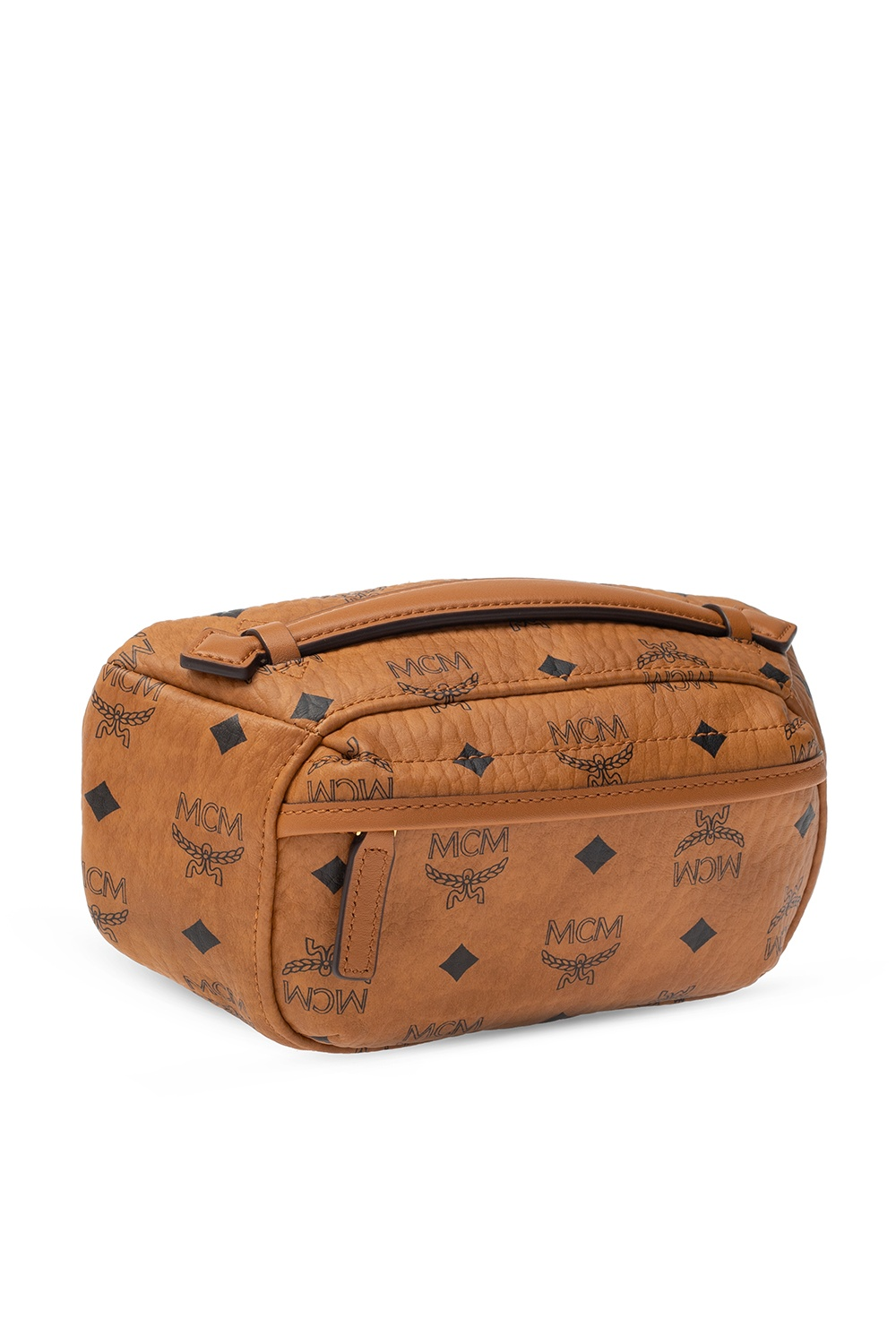 MCM Branded belt bag