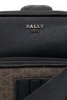Bally 'Molko' messenger bag