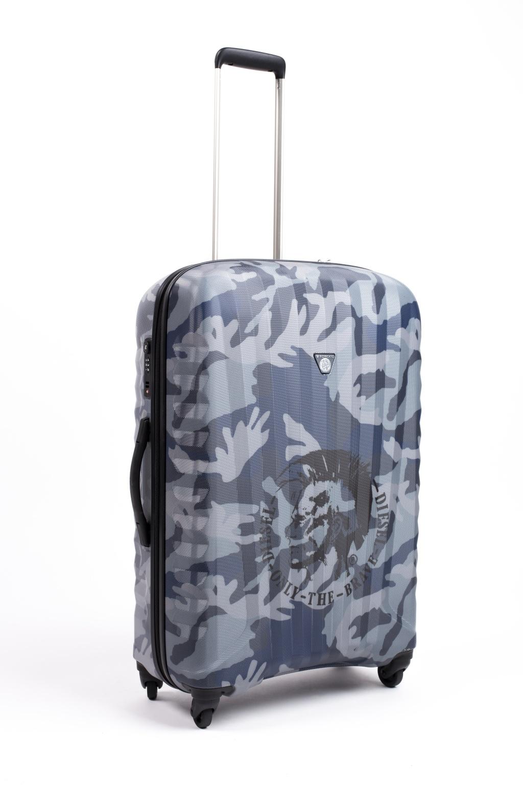 Diesel 'Move M' travel bag