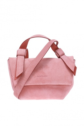 'musubi milli' shoulder bag od Acne