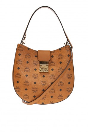 'patrizia' shoulder bag od MCM