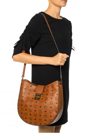 'patricia' shoulder bag od MCM