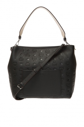 'klara' shoulder bag od MCM