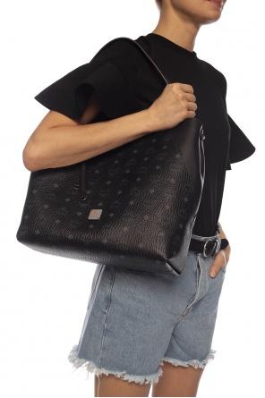 Logo shoulder bag od MCM