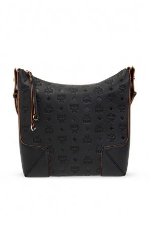 'klara' shoulder bag od MCM
