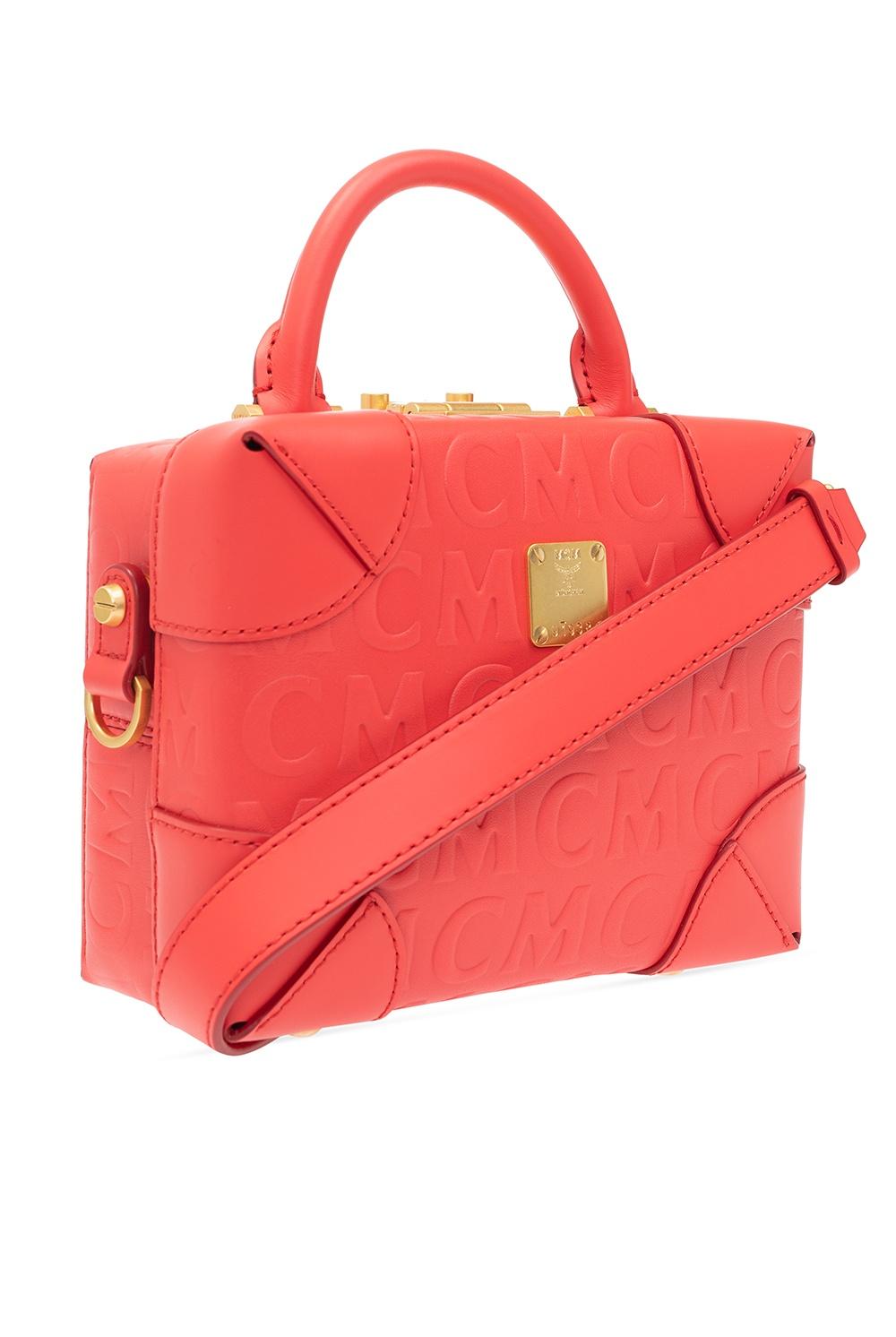 MCM Branded shoulder bag