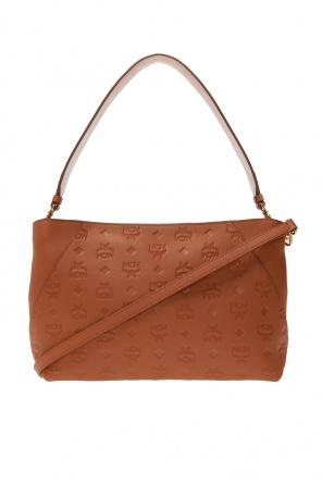 Branded shoulder bag od MCM