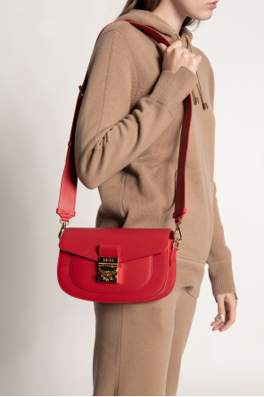 'patricia' shoulder bag od MCM