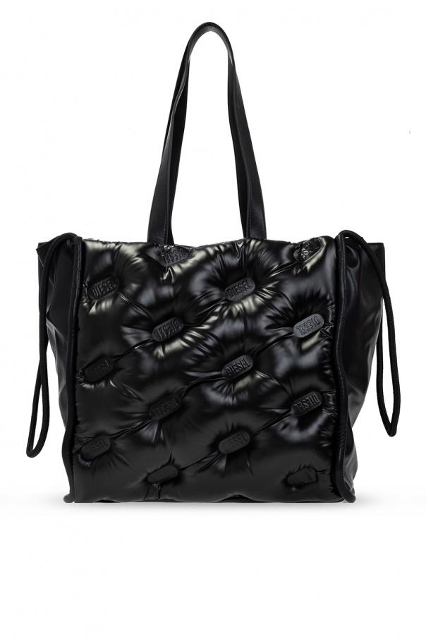 Diesel 'Dukka' shopper bag