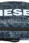 Diesel Branded wash bag
