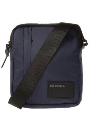 'oderzo' branded shoulder bag od Diesel