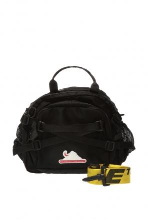 Belt bag with logo od Off White