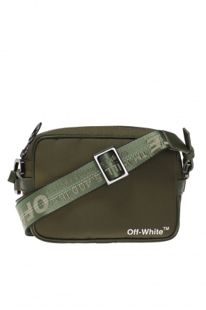 Branded shoulder bag od Off White