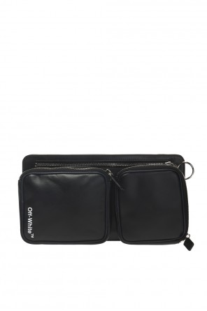 Waist bag with detachable pockets od Off White