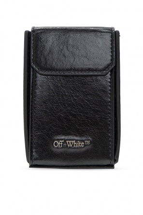 Strapped cigarette case od Off-White