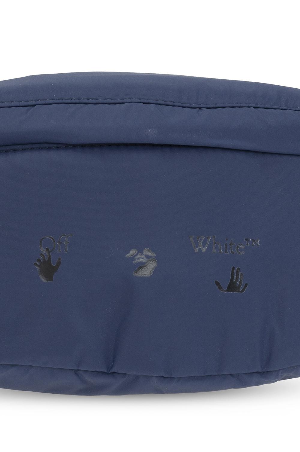 Off-White Belt bag with logo