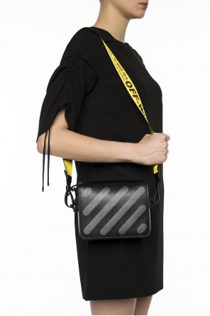 'diag' shoulder bag od Off White