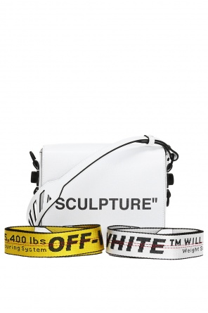 'sculpture' shoulder bag od Off White