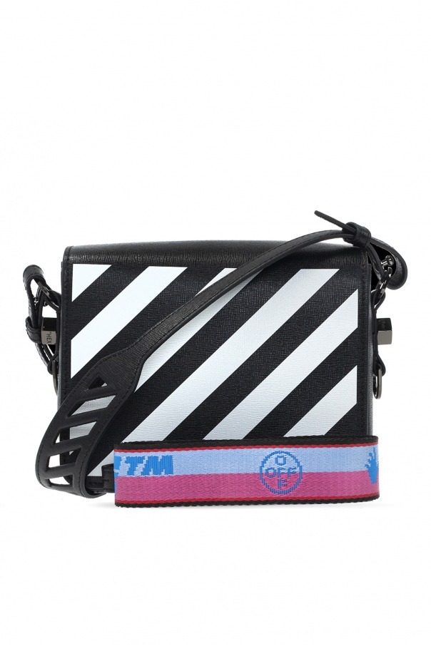 Off-White Branded shoulder bag