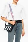Off-White Branded shoulder bag