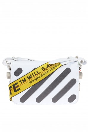 Printed pattern bag od Off White