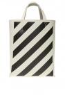 Off-White 'Diag Tote' shoulder bag