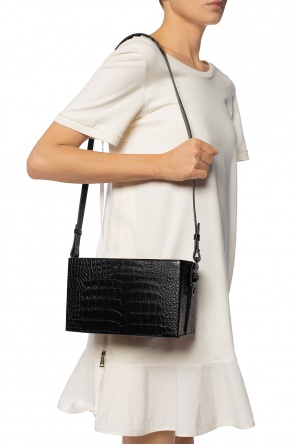 'cocco soft boxy' shoulder bag od Off White