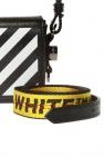 Off-White 'Diag baby flap' belt bag