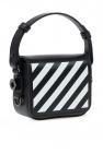 Off-White 'Diag Baby Flap' shoulder bag