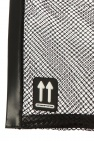 Off-White Shopper bag with logo
