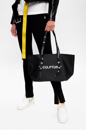 Printed tote bag od Off-White