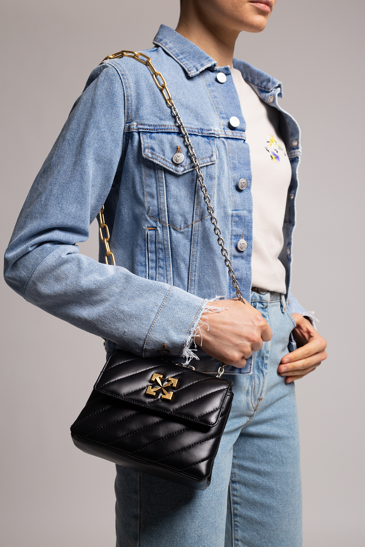 Off-White 'Jackhammer' shoulder bag