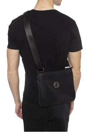 Logo-patterned shoulder bag od Philipp Plein ... db1bde882b71e