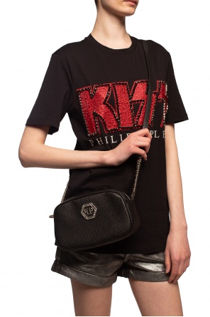 Logo shoulder bag od Philipp Plein