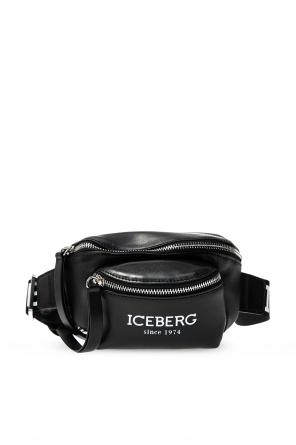 品牌腰包 od Iceberg
